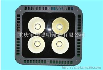 LED 足功率 投光灯 COB 深杯 200W