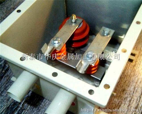 j结构施工临时电缆支架