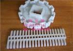 渔船塑料模块网带