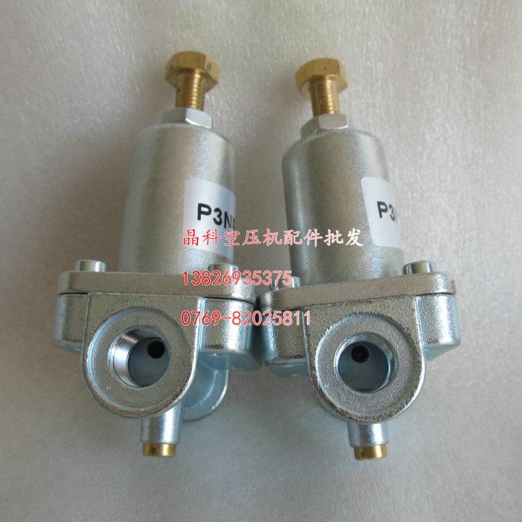 开山空压机高压反比例阀p3ne图片