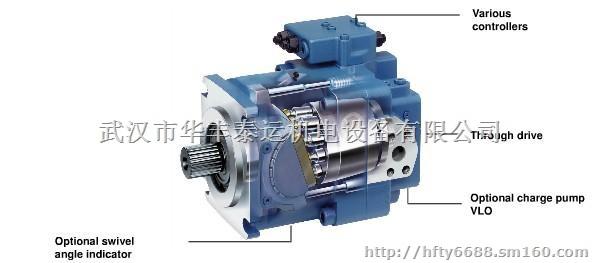 【力士乐柱塞泵叶片泵】其他机械及行业设备批发价格
