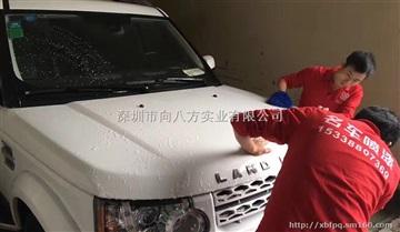 洗车打蜡(3M)腊108元