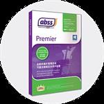 abss 會計系統 (MYOB)