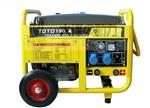 汽油发电机带电焊机TOTO230A
