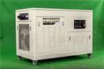 静音型40KW汽油发电机资料