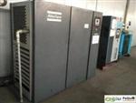 空压机回收南通回收二手空压机旧机床车床机械回收