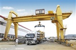 大量回收 旧 5吨单梁起重机10吨行吊 16吨行车