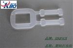 深圳塑料打包扣,透明款PP塑胶包装扣厂