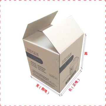 特别印刷明星人物头像结果纸箱纸盒定做