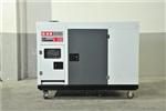 稀土永磁25KW柴油发电机