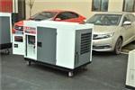 机房全自动35kw柴油发电机