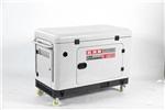 12千瓦柴油發電機靜音型
