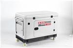 10kw静音柴油发电机单位使用