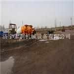 厂家供应2方混凝土搅拌车  自动装载移动式混凝土