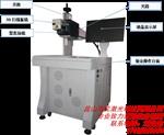 昆山海奕专业激光生产厂家供应3D激光打标机