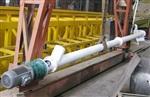 绞龙螺旋输送机厂家直销-GX型螺旋输送机的工作原理