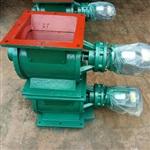 星型卸料器在输送气体方面的作用-卸料器厂家