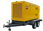 200KW静音柴油发电机价格表