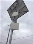 甘肃城乡供水项目开展无线监控传输成功案例
