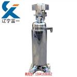 芜湖管式离心机不锈钢管式离心机厂家