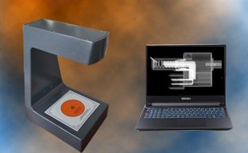 便携式数字化x光机