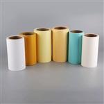 带你详细了解离型纸的构造