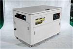 50KW静音汽油发电机TOTO50