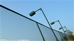 运动场围网施工球场围网灯光施工