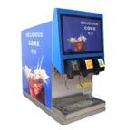 餐厅用什么样的可乐机好三阀四阀可乐机直销