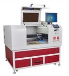 TPU/9H镜头膜/PET LOGO高精度激光切割