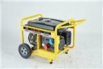5KW小型汽油发电机生产厂家
