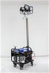自动升降照明5千瓦汽油发电机