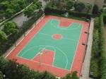 篮球场施工过新国标检测标准全国可施工