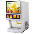 汉堡店用果汁机热饮机果汁饮料机