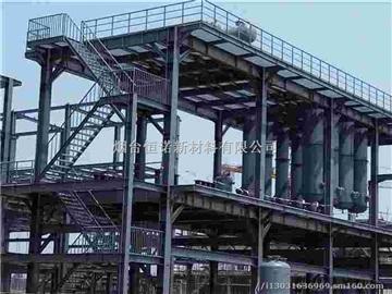 烯碳復合RTKE鋼結構水性防火涂料
