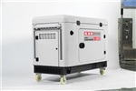6千瓦柴油发电机冷库应急用体积