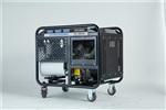 高原型柴油300A发电电焊机