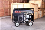 高原使用190A汽油发电电焊机