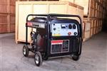 250A汽油发电电焊机永磁