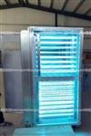 邹平伟航UV光氧净化设备,光氧催化设备,水帘喷漆柜
