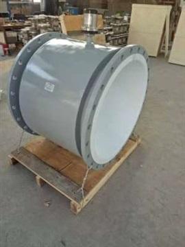 宁波空调水电磁流量计,地下水流量计使用说明