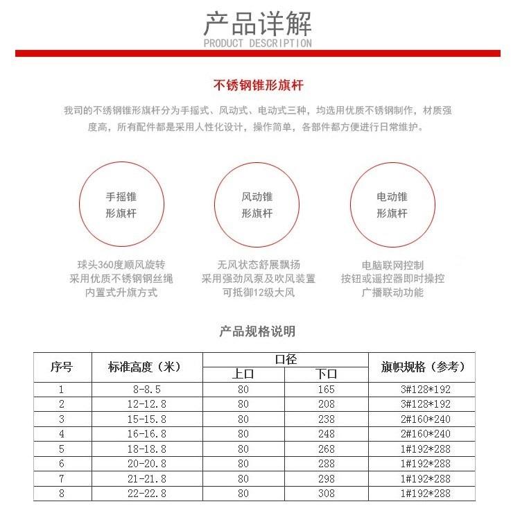 供应合肥避雷针不锈钢避雷针价格