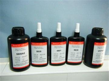 UV三防覆膜膠