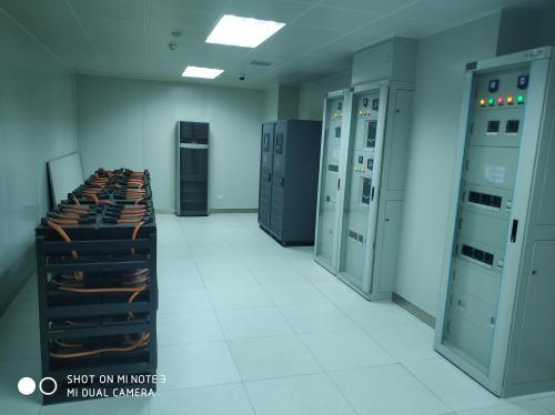 惠州机房环境监控系统厂家