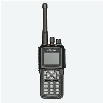 四川科立讯对讲机DP980 350兆PDT数字手台