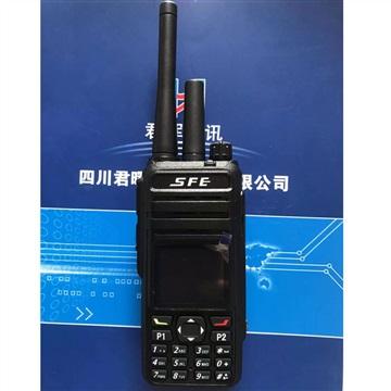 四川顺风耳多模对讲机SE800D零售