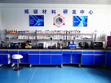 公司实验室