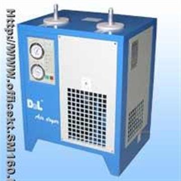 供应水冷式冷冻式干燥机