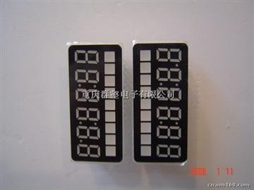 供应LED智能电表显示器
