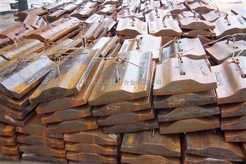 供應高強高韌耐磨鋼襯板